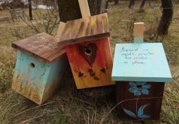Valilnice za ptice